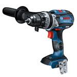 Bosch  Drill & Driver  Cordless Drill & Driver Parts Bosch GSB18V-755CN-(3601JG0310) Parts
