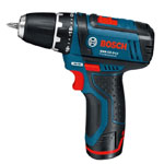 Bosch  Drill & Driver  Cordless Drill & Driver Parts Bosch GSR-12-2-LI-(3601H68101) Parts