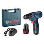 Bosch  Drill & Driver  Cordless Drill & Driver Parts Bosch GSR-120-LI-(3601JG8020) Parts