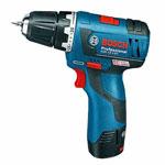 Bosch  Drill & Driver  Cordless Drill & Driver Parts Bosch GSR-12V-EC-(3601JD4001) Parts