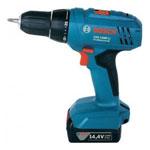 Bosch  Drill & Driver  Cordless Drill & Driver Parts Bosch GSR-1440-LI-(3601JA8402) Parts