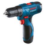 Bosch  Drill & Driver  Cordless Drill & Driver Parts Bosch GSR1080-2-LI-(3601JE20K0) Parts
