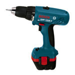 Bosch  Drill & Driver  Cordless Drill & Driver Parts Bosch GSR12VES-2-(0601936503) Parts