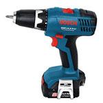 Bosch  Drill & Driver  Cordless Drill & Driver Parts Bosch GSR14-4-2-LI-(3601JA44H0) Parts