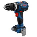 Bosch  Drill & Driver  Cordless Drill & Driver Parts Bosch GSR18V-535C-(3601JG1110) Parts