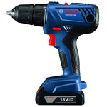 Bosch  Drill & Driver  Cordless Drill & Driver Parts Bosch GSR18V-535FCB15-(3601JG7110) Parts