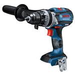 Bosch  Drill & Driver  Cordless Drill & Driver Parts Bosch GSR18V-755CN-(3601JG0110) Parts