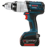 Bosch  Drill & Driver  Cordless Drill & Driver Parts Bosch HDH181-01-(3601H62310) Parts