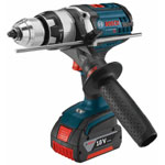 Bosch  Drill & Driver  Cordless Drill & Driver Parts Bosch HDH181X-(3601JD9310) Parts