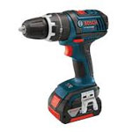 Bosch  Drill & Driver  Cordless Drill & Driver Parts Bosch HDS181-01-(3601H67110) Parts
