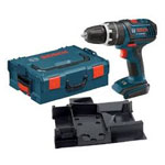 Bosch  Drill & Driver  Cordless Drill & Driver Parts Bosch HDS181BL-(3601H67110) Parts