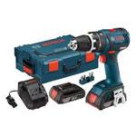 Bosch  Drill & Driver  Cordless Drill & Driver Parts Bosch HDS182-02L-(3601JD7110) Parts