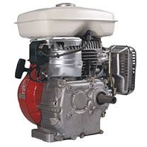 Honda  Engine  G Series Engine Parts Honda G300-Type-QB6 Parts