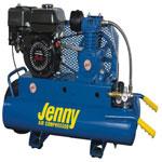 Emglo  Compressor Parts Emglo K5HGA-8P-Type-1 Parts