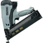Hitachi  Nailer  Cordless Nailer Parts Hitachi NT65GAP9 Parts