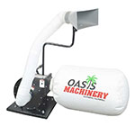 Oasis Machinery  Dust Collectors and Air Cleaner Parts Oasis Machinery DC1000 Parts
