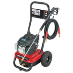 Porter Cable  Pressure Washer Porter Cable PCV2250-Type-0 Parts