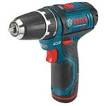 Bosch  Drill & Driver  Cordless Drill & Driver Parts Bosch PS31-(3601H68110) Parts