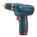 Bosch  Drill & Driver  Cordless Drill & Driver Parts bosch PS31-2A Parts