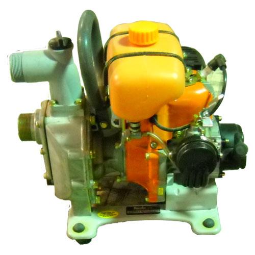Tanaka » Pump Parts Tanaka TCP-381 Parts