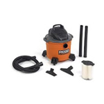 Ridgid  Blower and Vacuum Parts Ridgid WD09350 Parts