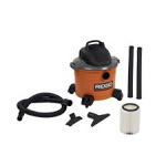 Ridgid  Blower and Vacuum Parts Ridgid WD09450 Parts