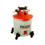 Ridgid  Blower and Vacuum Parts Ridgid WD16500 Parts