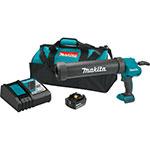 Makita  Caulk and Adhesive Gun Parts Makita XGC01T1C Parts