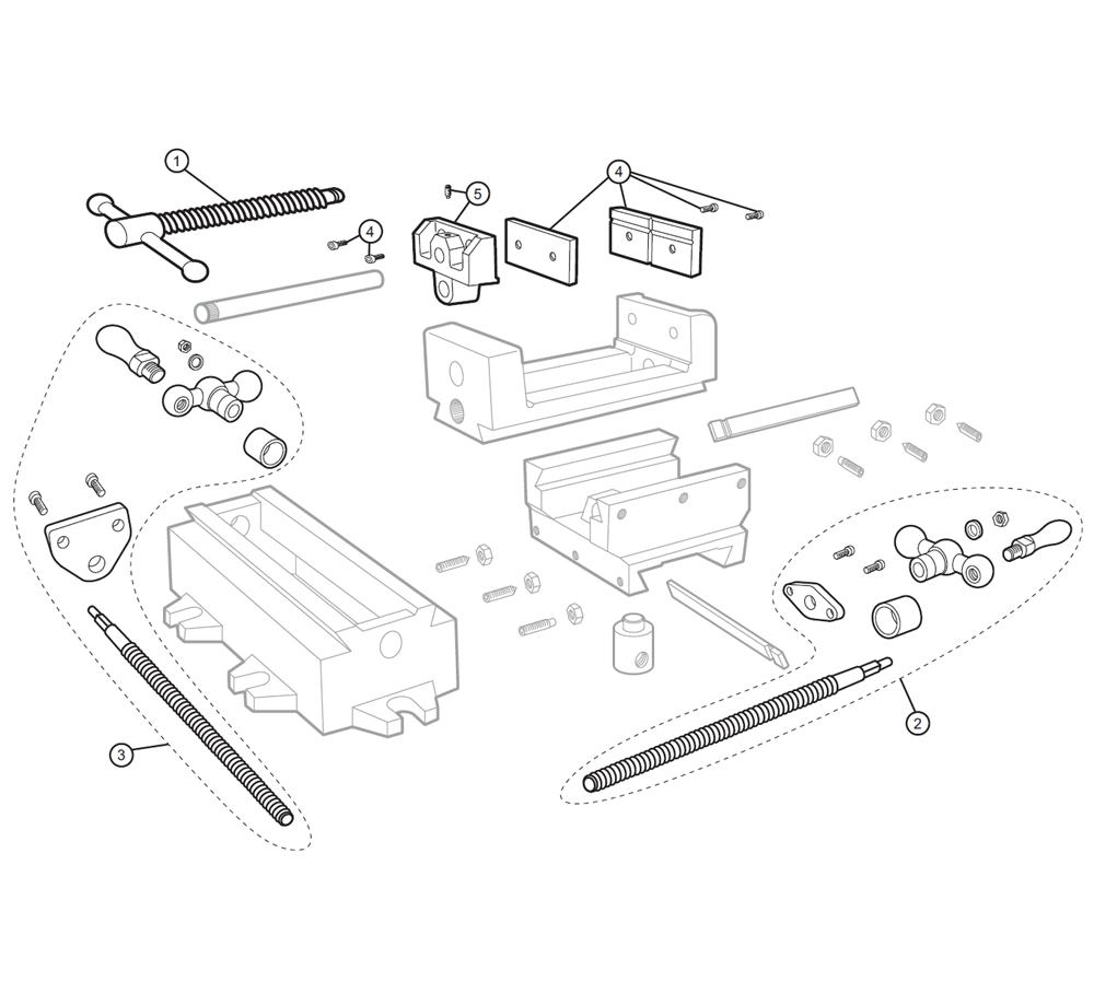 Wilton 11694 Cs4 Parts List Wilton 11694 Cs4 Repair Parts Oem