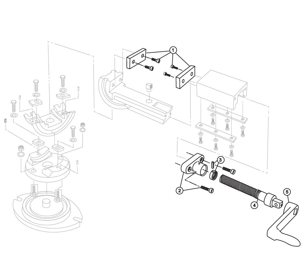 Wilton 11700 Tlt Sp 50 Parts List Wilton 11700 Tlt Sp 50 Repair