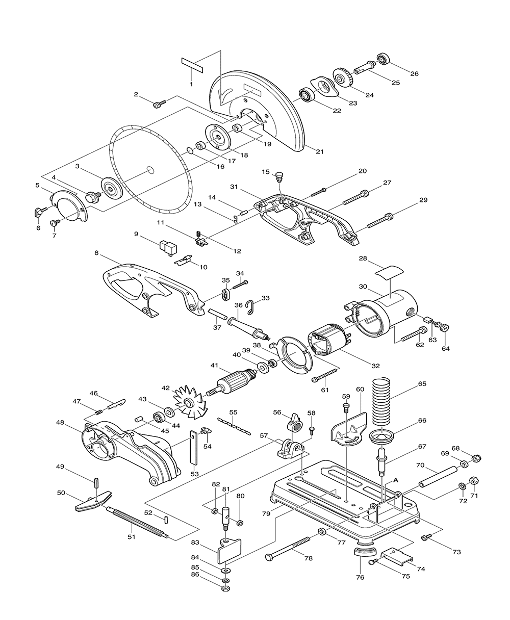 Makita Ls Wiring Diagram on cub cadet diagrams, john deere diagrams, ge diagrams, hyundai diagrams, arrow diagrams, kubota diagrams, toro diagrams, kohler diagrams, honeywell diagrams, toyota diagrams, evolution diagrams, apple diagrams, husqvarna diagrams, mtd diagrams,