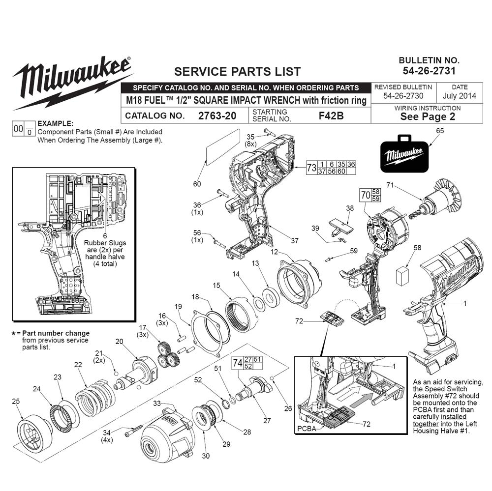 milwaukee m12 repair diagram milwaukee get free image about wiring diagram