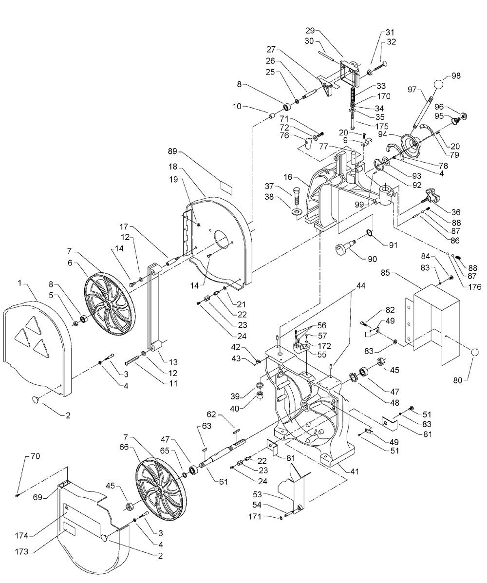 Diagram For Metabo Grinder Wiring And Engine Craftsman Miter Saw Switch On