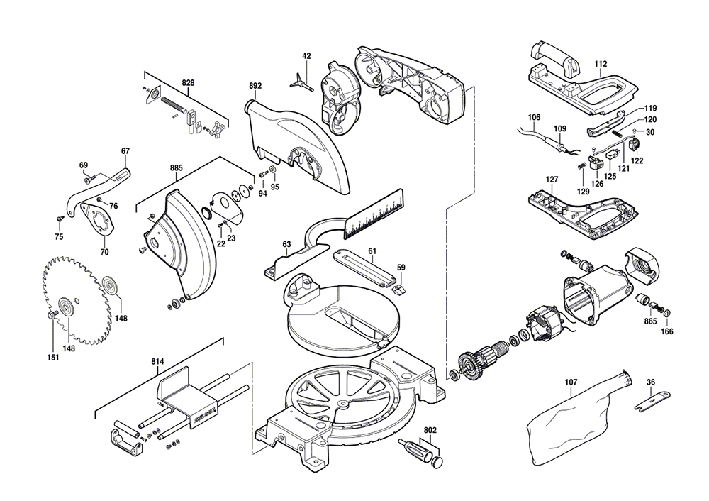 Skil 3315 F012331502 Parts List Skil 3315 F012331502 Repair