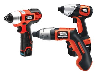 Black and decker impact wrench manual dexterity