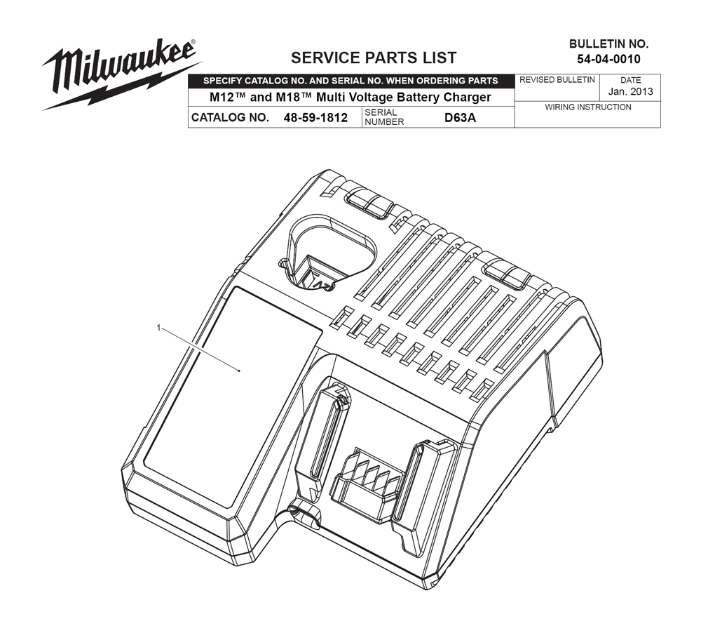 Milwaukee 48