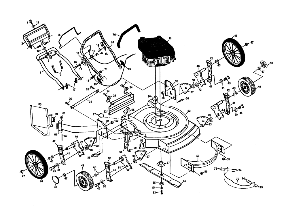 wiring diagram husqvarna rz 5426 wiring diagram database Polaris Trailblazer 250 CDI Box Wiring husqvarna mower parts wiring schematic diagram husqvarna chainsaw ignition wiring diagram husqvarna 51c h56ca 954065201 parts