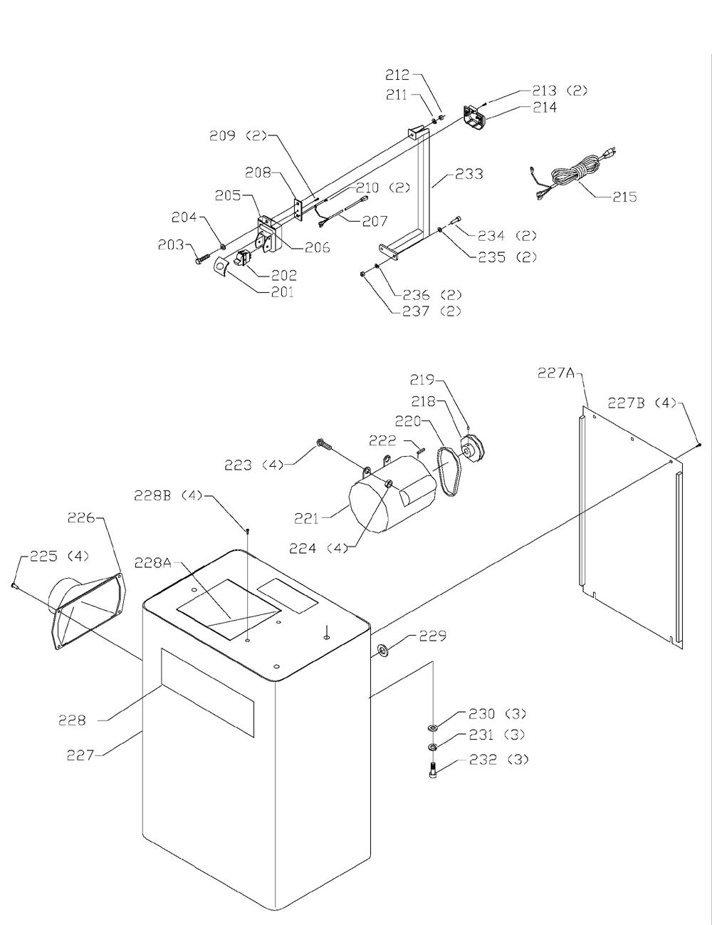 2013 toyota sienna interior parts diagram