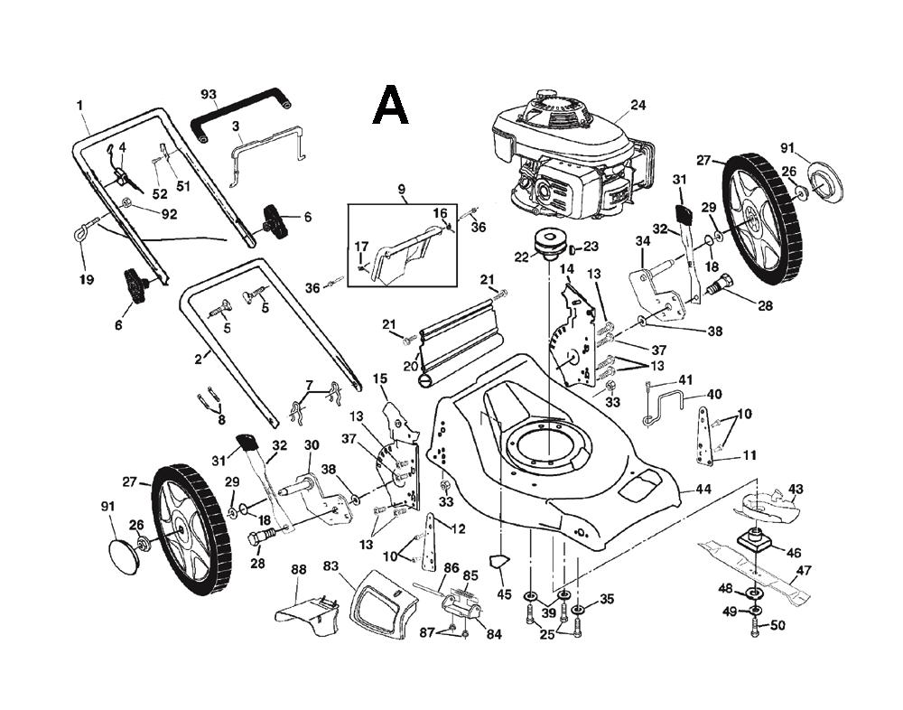 honda v twin gx630 parts diagram  honda  auto wiring diagram