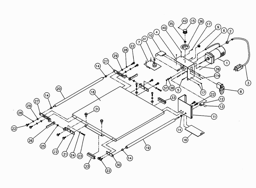 Jet 629004k Parts List