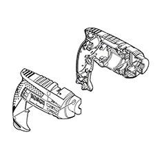Bosch Parts 2609160127 Locking Piece
