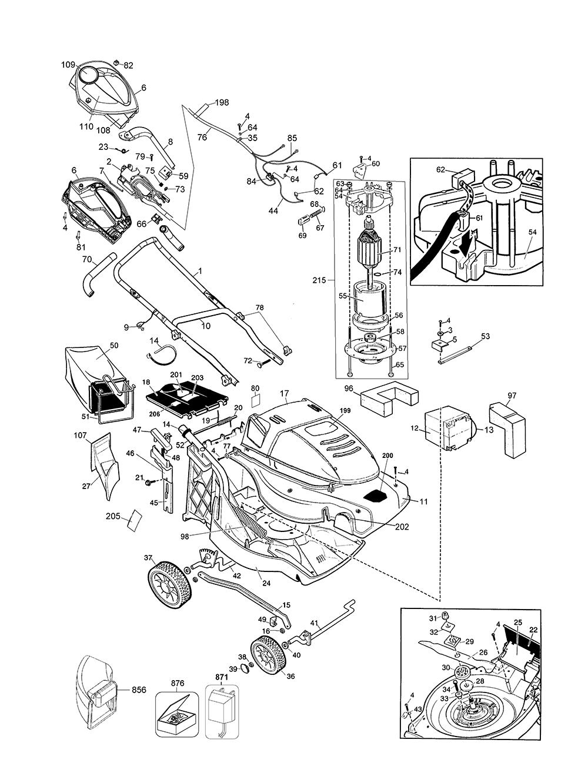 Black And Decker Cmm1200