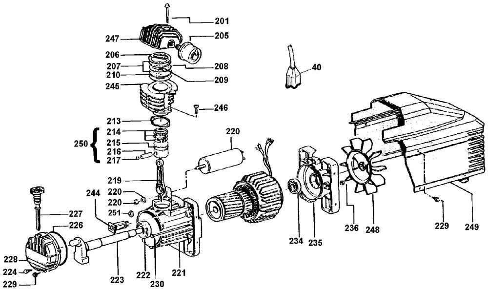 de walt motor wiring diagram dewalt d55155 type 2 parts list dewalt d55155 type 2 repair  dewalt d55155 type 2 parts list