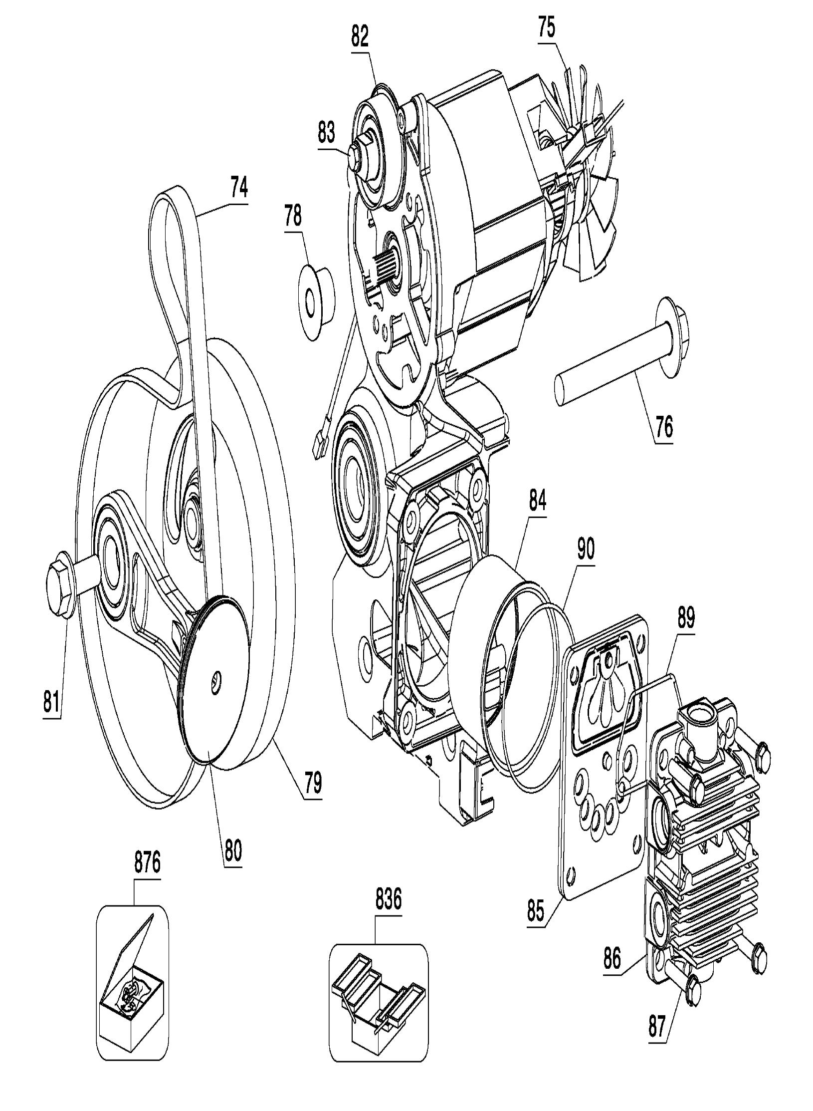 Rose Glen North Dakota ⁓ Try These Dewalt Portable Air ... De Walt D Parts List Wiring Diagram on