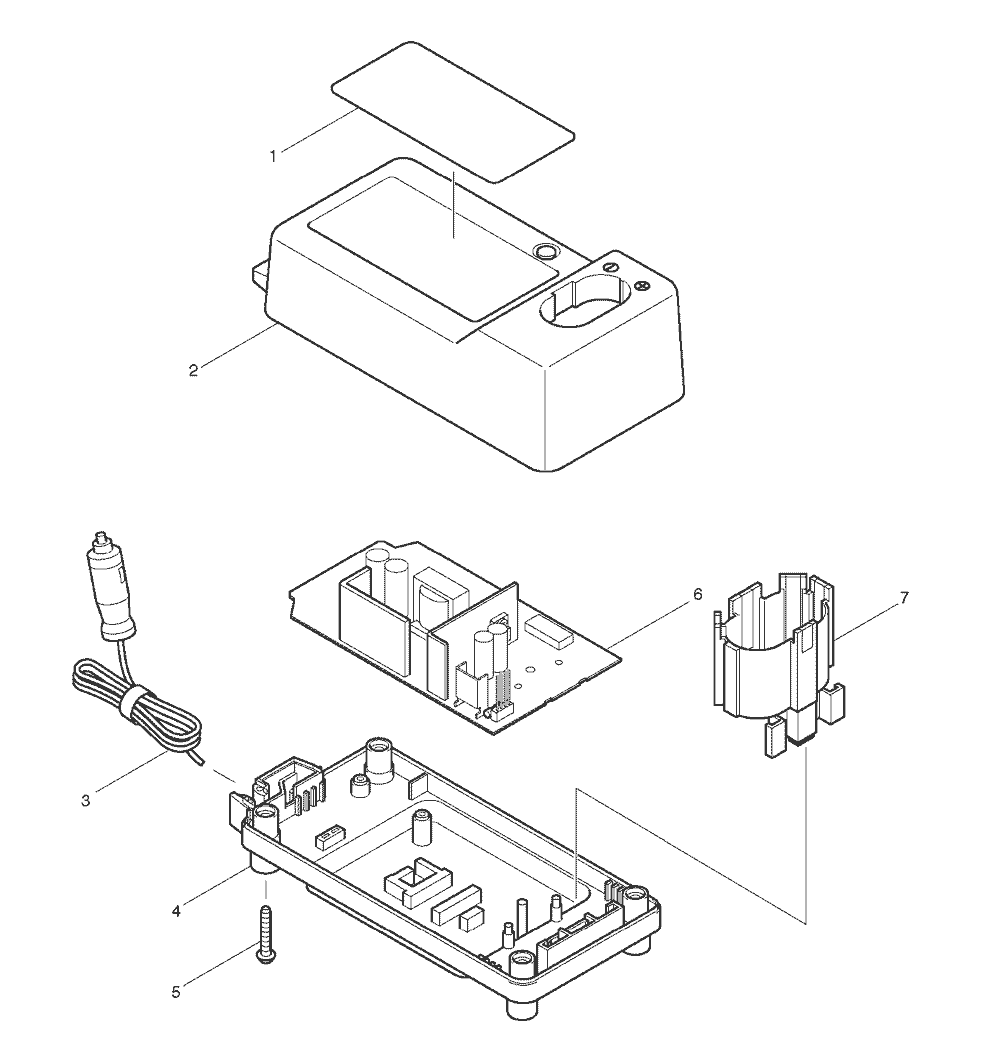 Makita Battery Charger Wire Diagram Wiring Diagrams Instructions Grinder Dc1822 Parts List Repair Oem Bench