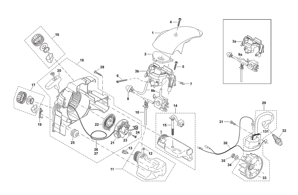 Hd Wallpapers Makita Chainsaw Parts Diagram Hd6home3