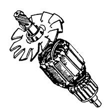 DEWALT 85743-00 SWITCH TOGGLE FOR ELECTRIC DRILL DW131 DW132
