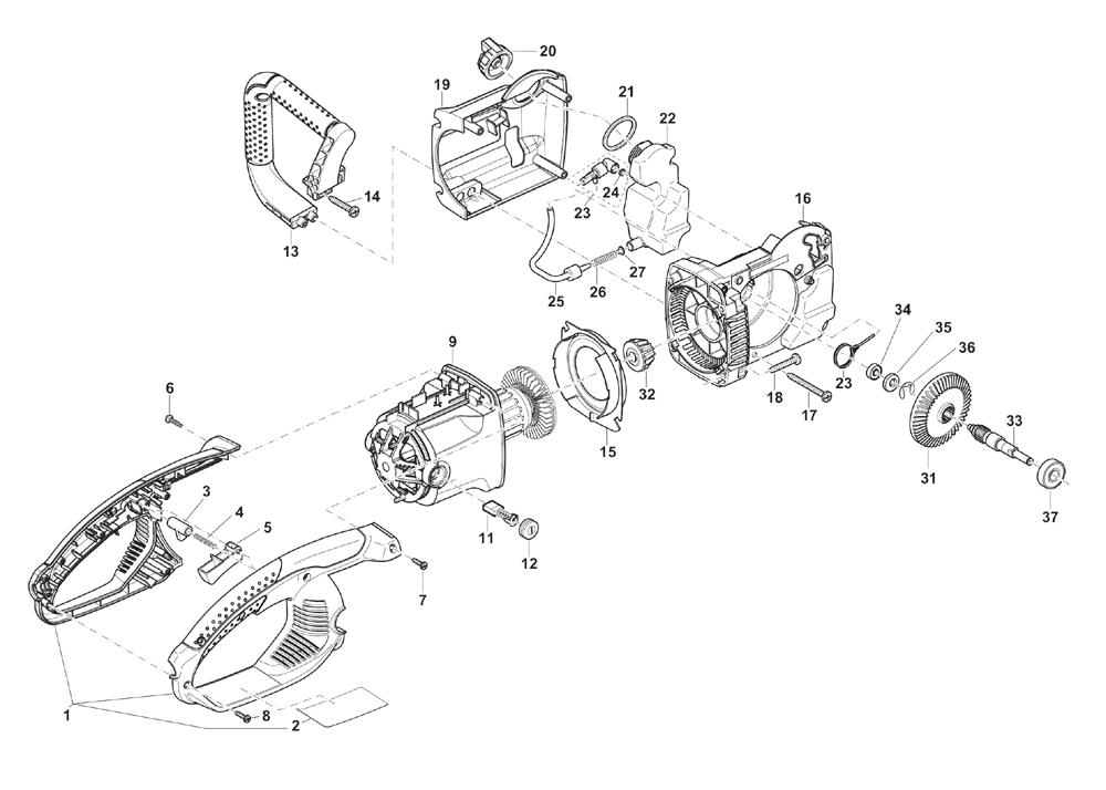 Dolmar Chainsaw Parts Diagram – Wonderful Image Gallery