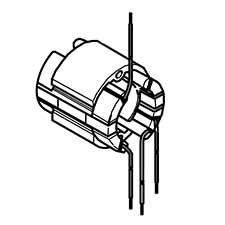 Hitachi 322852 Washer Dv20Vb2 Replacement Part