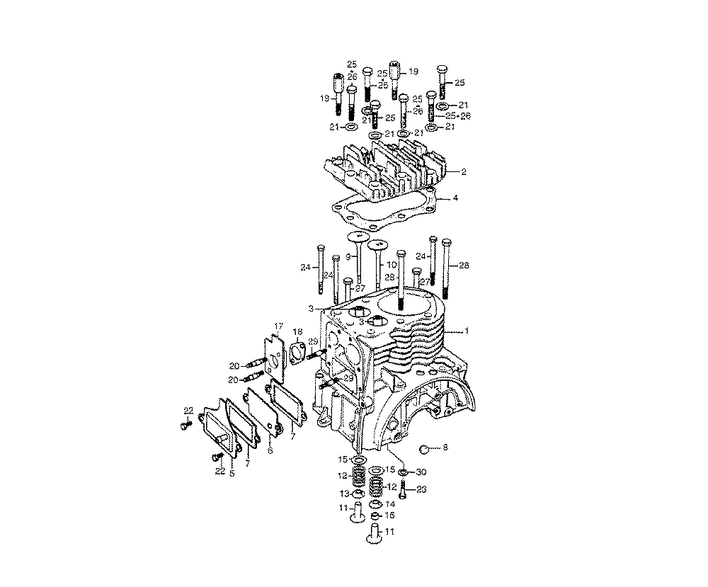 Pj30507 Honda 91202-805-610 Oil Seal